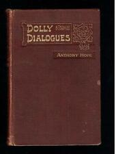 Hope, Anthony; Dolly Dialogues. Victoria House Printing Company 1899 Good