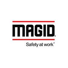 """MAGID GLOVES MEN'S PVC GLOVE, 12"""" AG2082RT"""