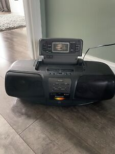 Panasonic Mash RX-DT07 Portable (Cobra) rare model great working order
