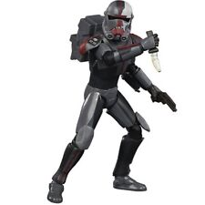 Star Wars the Black Series 6-Inch Bad Batch Clone Hunter Pre-order 03/21