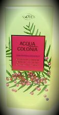 4711 Acqua Colonia Pink Pepper & Grapefruit ( EdT ) 170 ml Eau de Cologne