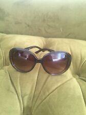 b45b4bb49f7 Authentic Vintage Gucci GG3534 S Havana Frame Brown Lens Sunglasses !