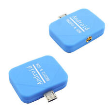 Micro USB RTL2832U +R820T2 RTL-SDR ADS-B Receptor Con Antena Teléfono Android ATF