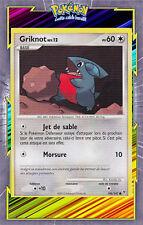 Griknot - Platine:Vainqueurs suprêmes - 106/147 - Carte Pokemon Neuve Française