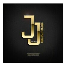 JJ PROJECT  [JB & Jr  GOT7 ] Bounce READY FOR THE WORLD  Feat. SUZY from Miss A