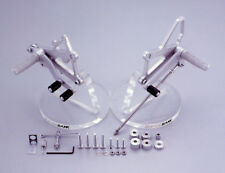 Honda CBR400RR NC29 de remolacha Japón CNC Mecanizado Rearsets paso Kit Reposapiés