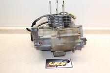 2002 HONDA TRX 450 ES 450ES FOREMAN COMPLETE ENGINE MOTOR MISSING CYLINDER HEAD