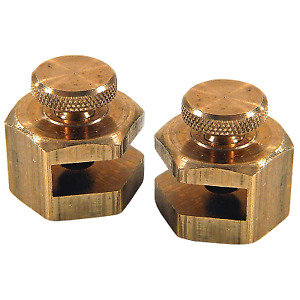Empire 3/4 Brass Stair Guage