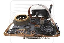 Ford E4OD Transmission Overhaul Rebuild Less Steel L2 Kit 1989-1995 4WD Filter