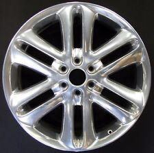 "Ford F-150 Truck 2013 2014 22"" Polished Factory OEM Wheel Rim B 3918 U80"