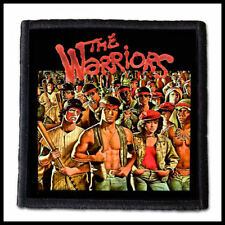 THE WARRIORS --- Patch / Horror Movie Walter Hill 1979 Film Bikers Gism