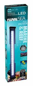 Fluval Sea Marine & Reef Full Spectrum LED Strip Light 25w M24 RRP £240