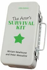 The Actor's Survival Kit by Peter Messaline and Miriam Newhouse (2010,...