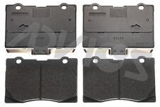 ADVICS AD1091 Front Disc Brake Pads