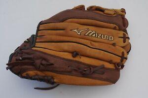 Mizuno GFE 1200 Franchise Excel Baseball Glove 12-Inch LHT Professiona Model