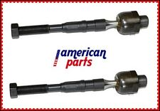 2x TIE ROD END INNER FOR FORD EDGE 2007-2012 / LINCOLN MKX 2007-2012 !! NEW !!