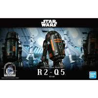 Bandai Star Wars R2-Q5 1/12 Plastic Model Kit Japan
