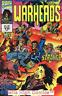 WARHEADS (1992 Series) #10 Near Mint Comics Book