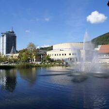 Thüringer Wald Suhl Wochenende für 2 Personen Wellness Hotel Abendessen 3 Tage