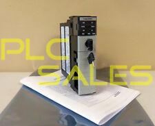 Allen Bradley 1756-L55M14  |  ControlLogix Processor Module   *NEW*