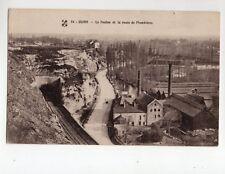 DIJON - Le Foulon et la route de Plombières (J2060)