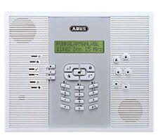 ABUS Privest Funk-Alarmanlage Zentrale FUAA30010