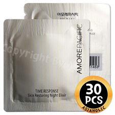Amore Pacific Time Response Skin Restoring Night Elixir 1ml x 30pcs (30ml)