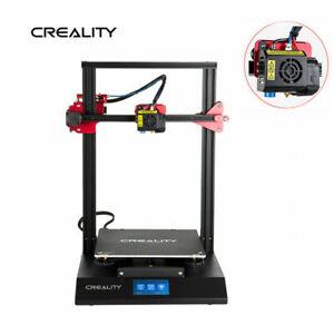 Creality CR-10S Pro 3D Printer Auto Leveling Sensor 300X300X400mm Dual Gears