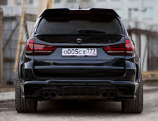 """Spoilers for BMW X5 F15/F85 2015-17 """"Renegade"""""""
