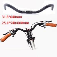 CRUISER BIKE BICYCLE RISER HANDLEBAR BAR 25.4