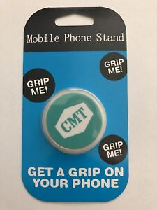 2018 CMT Country Music Television Mobile Phone Stand/Grip