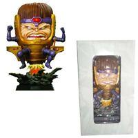 M. O. D. O. K. Rara Figura Metal 10cm Edición Limitada Special Marvel EAGLEMOSS