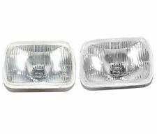 Headlight Set For Daihatsu Honda Isuzu Subaru Mazda Mitsubishi Toyota @CA
