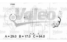 VALEO Alternador SEAT IBIZA 132 FIAT DUCATO TALENTO UNO 124 LANCIA 436112