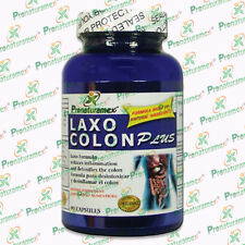 Desintoxicador del Colon C/90 con ingredientes naturales!