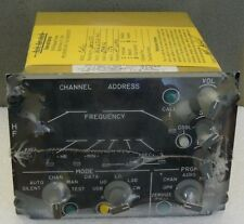 ROCKWELL COLLINS CONTROL BOX * 622-6792-003, Type: 514A-12