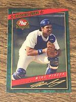 Vintage 1994 Post #1 MIKE PIAZZA RC LA Dodgers NY Mets Padres C HOF RARE NM/Mt