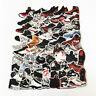 60Pcs Michael Jordan Sport Sneaker Stickers Decal For Car Skateboard Bikeicycles