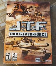 JTF: Joint Task Force (PC, 2006)
