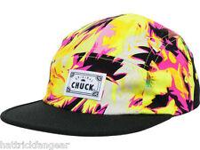 Original Chuck 5 Panel Chuck Haze Camper Cap Hat  OSFM