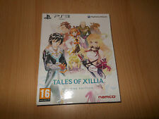 Tales Of Xillia Day One Edición - (Playstation 3) PS3 Nuevo Pal