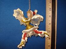 Fairy Ornament Ice Fairy with Star 2169S 97
