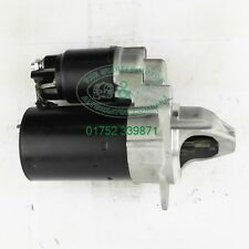 VAUXHALL MERIVA 1.4 TURBO STARTER MOTOR S2494 2009 ONWARDS