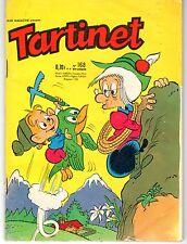 TARTINET 168  année 1969