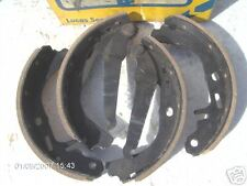 VAUXHALL BRAKE  SHOES