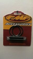 FMF Exhaust Pipe Springs & O-Ring Kit Honda CR250R 1992 - 2001 , 2005 - 2007