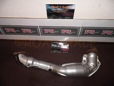 SUBARU EE20 DIESEL FRONT EXHAUST PIPE TURBO LEGACY FORESTER LOOK #649