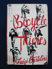 Bicycle Thieves by Luigi Bartolini - Basis of Italian Film by Vittorio De Sica