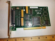 IBM 40H6595 PCI Differential Ultra SCSI Adapter Shark Card 4-L 40h6590 40h6593