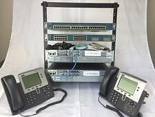 Best Cisco CCNP, CCNP Security, CCNP Voice lab kit CCVP CCIE NM-CUE